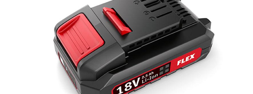 elettroutensil batteria