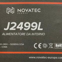 Alimentatore J2499L